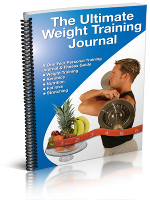 Ultimate Weight Training Journal