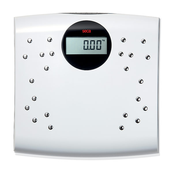 Seca 804 Scale W/Body Fat & Water  Measurement