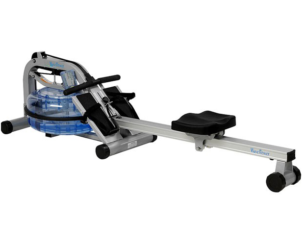 First Degree - Pacific Challenge AR Water Rowing Machine