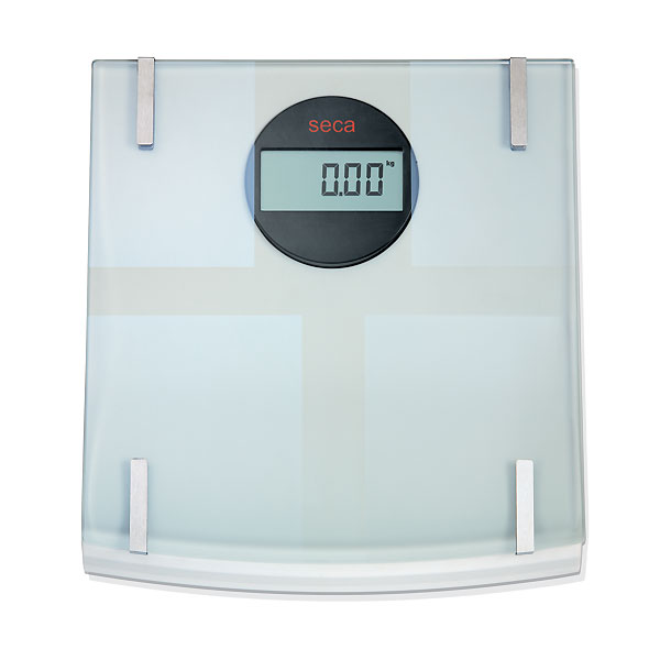 Seca 808 Scale W/ Body Fat & Water Measurement