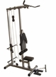 Valor Athletics CB-12 Lat Pulldown Machine