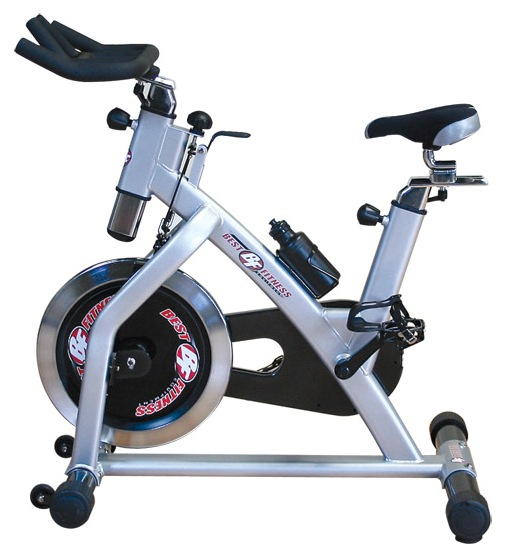 Best Fitness BFSB10 Indoor Training Bike