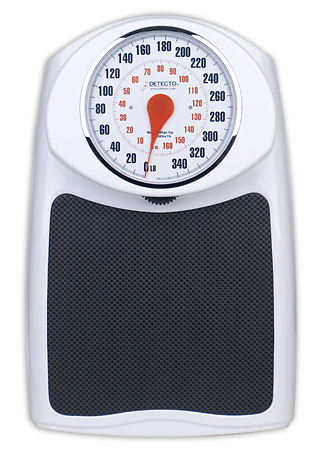 Detecto D350 Pro Health Dial Scale