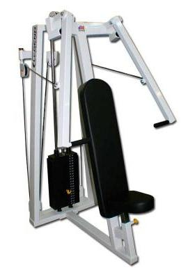 Legend Isolateral Chest Press #991