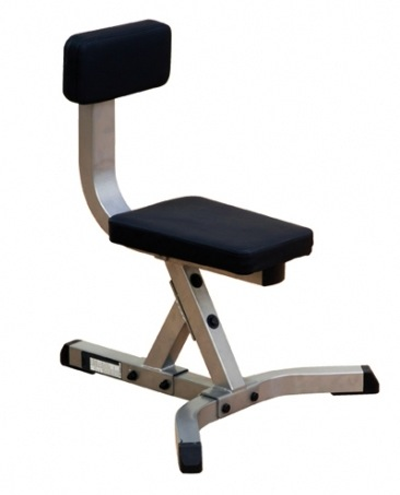 Body Solid GST20 Utility Stool