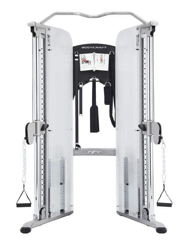 BodyCraft PFT Personal Functional Trainer