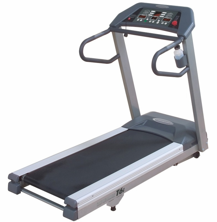 Body Solid T6iHRC Endurance Treadmill