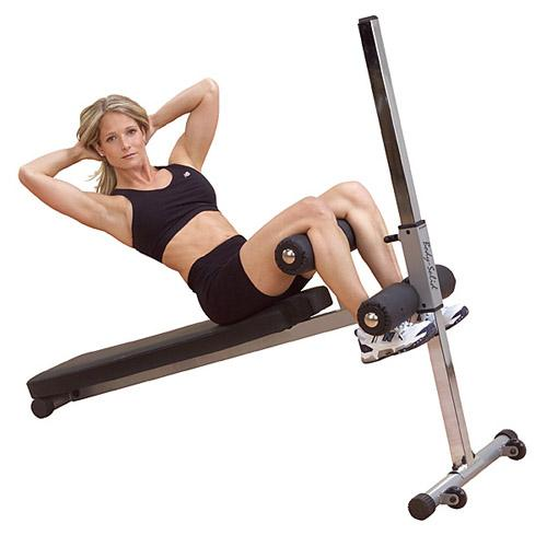 Body Solid GAB60 Adjustable Ab Board