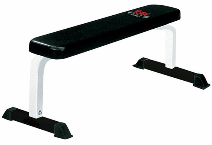 York 48002 FTS Flat Bench