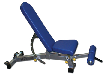 Legend Four-Way Utility Bench 3164