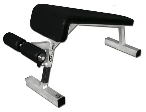 Legend Decline Utility Bench 3102