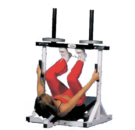 Yukon Vertical Leg Press