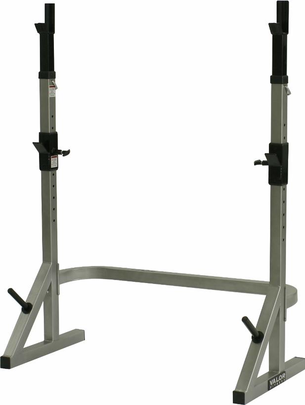 Valor Athletics BD-17 Combo Squat Stand / Bench Rack