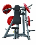 Steelflex PLSP800 Leverage Shoulder Press Machine