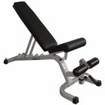 Valor Fitness DD-25 FID Utility Bench