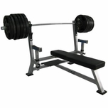 Benches - Olympic Weight Benches
