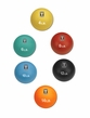 Body Solid Starter Medicine Ball Set