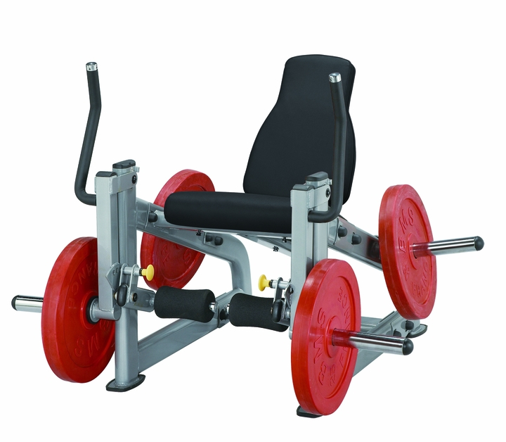 Steelflex PLLE200 Leverage Leg Extension Machine