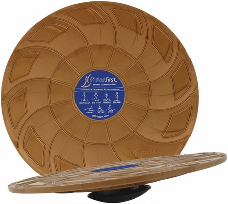 "Fitter 16"" Classic Wobble Board"