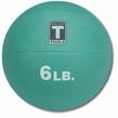 Body Solid 6lb Medicine Ball - BSTMB6