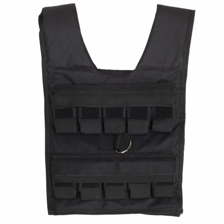 Body Solid BSTWV40 40lb Weighted Vest