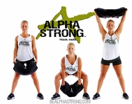 Sandbags by Alpha Strong