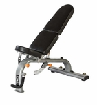 Tag Fitness G8052FID Adjustable Dumbbell Bench