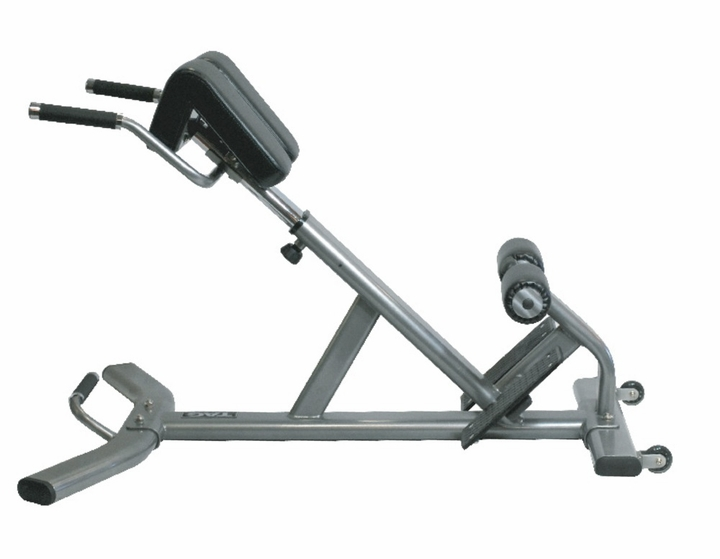 Tag Fitness G8057HP 45 Degree Hyperextension