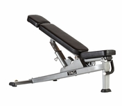 Tag Fitness G8055MA Commercial FID Bench