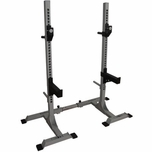 Valor Fitness BD-15 Squat Rack Combo
