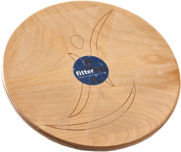 "Fitter 16"" Wobble Board"