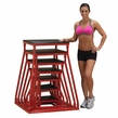Body Solid Plyo Boxes - Individual