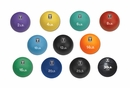 Body Solid Complete Medicine Ball Set