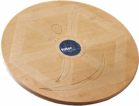 "Fitter 20"" Wobble Board"