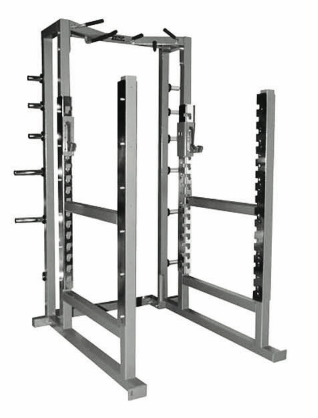 Tag G258002 Multi Function Power Rack