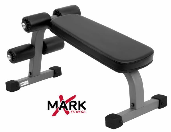 XMark XM-7601 Commercial Mini Ab Bench