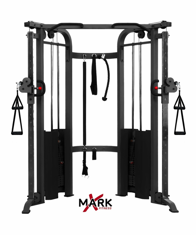 XMark XM-7626 Commercial Functional Trainer