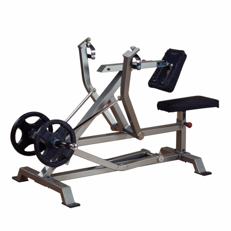 Body Solid LVSR Leverage Seated Row