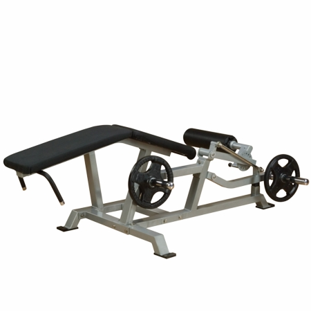 Body Solid LVLC Leverage Leg Curl