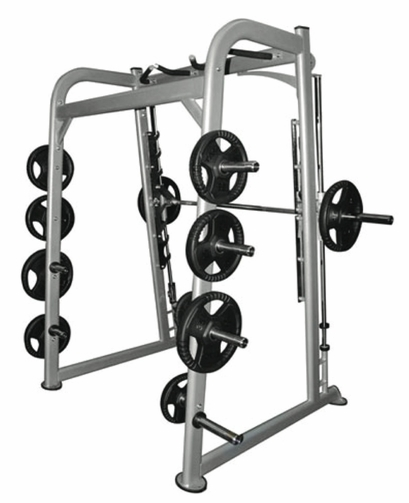 Tag Fitness Counter Balanced Smith Machine