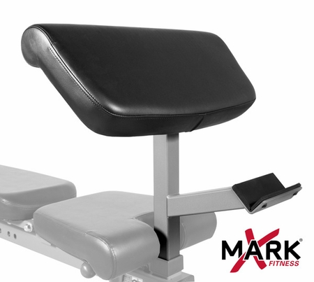 XMark Preacher Curl Attachment XM-7454