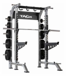 Tag Fitness G8161HR Half Rack