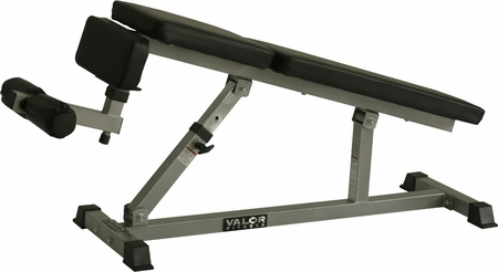 Valor Fitness DF-2 Decline / Flat Bench