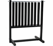 Troy Aerobic Pac Lockable Storage Rack