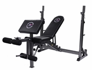 Renegade Olympic Weight Bench