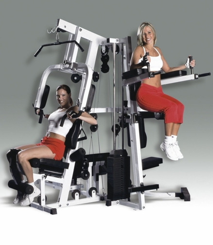 Yukon Wolverine  Multi Station Home Gym