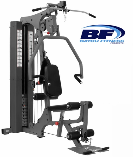 E8620 E-Series Home Gym