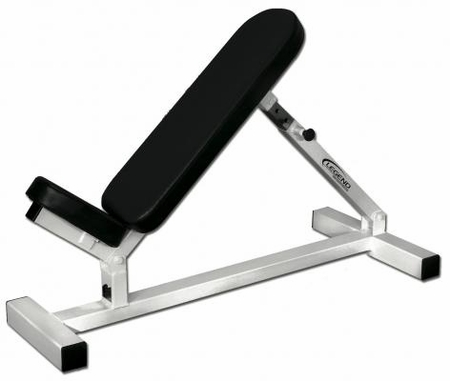Legend Incline Utility Bench 3101