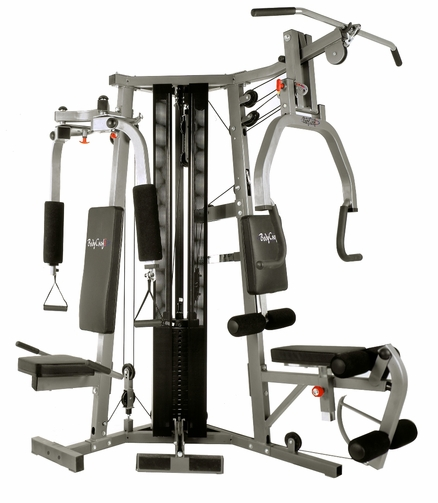 BodyCraft Galena Home Gym