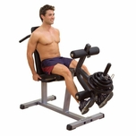 Body Solid GLCE365 Leg Curl/Leg Extension Machine